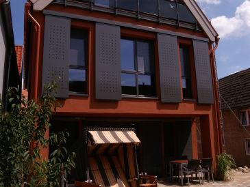 Apartment zur Hubbrücke Stietz-Villa