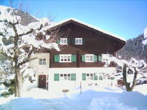Holiday apartment III in holiday home Büsch