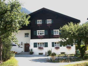 Ferienwohnung III im Ferienhaus Büsch