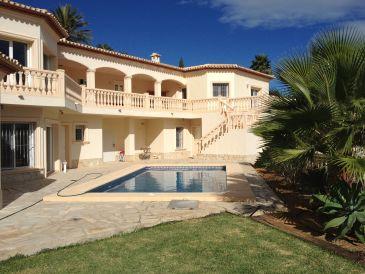 Ferienhaus Villa Vista 28