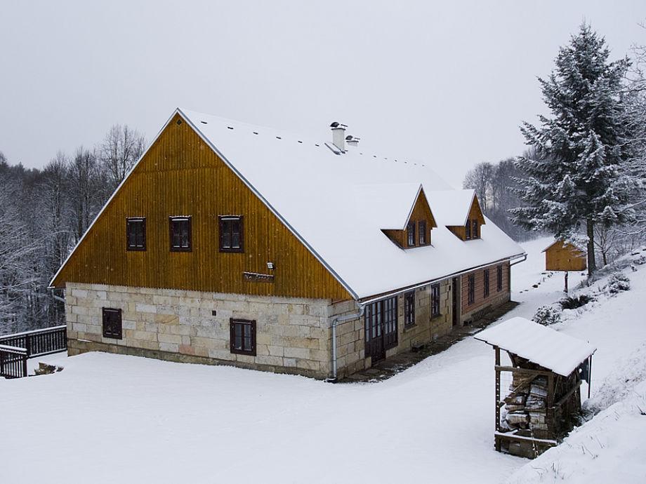 Landhaus Na Potok
