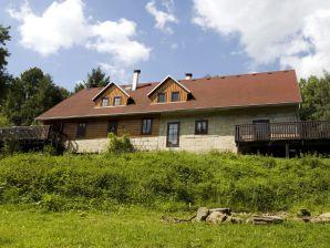 Landhaus Na Potok 1 + 2
