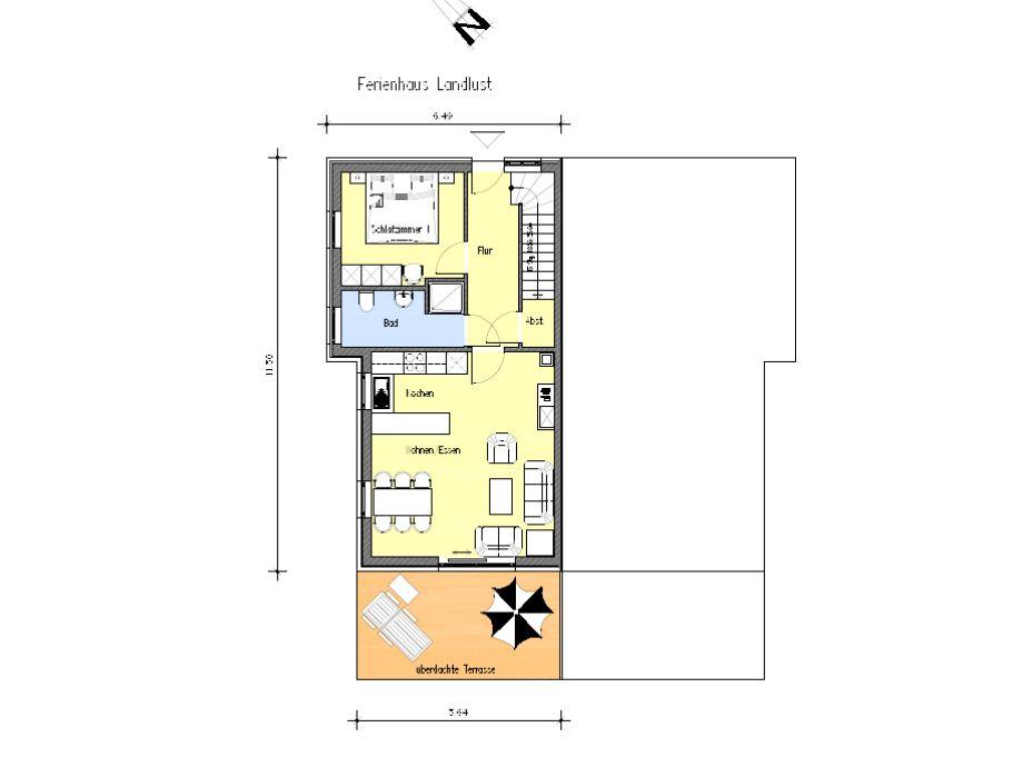 ferienhaus landlust ostsee l becker bucht kellenhusen familie brigitta ulrich hachmeyer. Black Bedroom Furniture Sets. Home Design Ideas