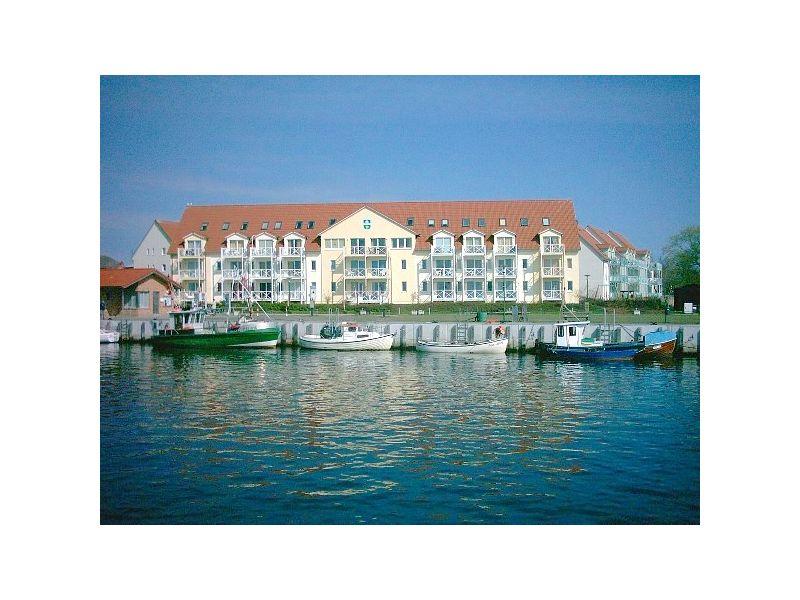 Ferienwohnung Residenz am Yachthafen Insel Poel Typ 2