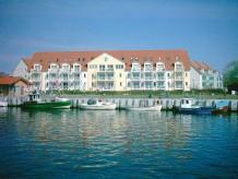 Ferienwohnung Residenz am Yachthafen Insel Poel Typ A4