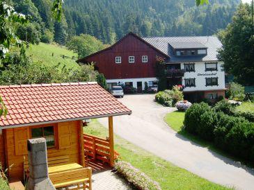 """Ferienwohnung No.2 auf dem """"Christianshof"""""""