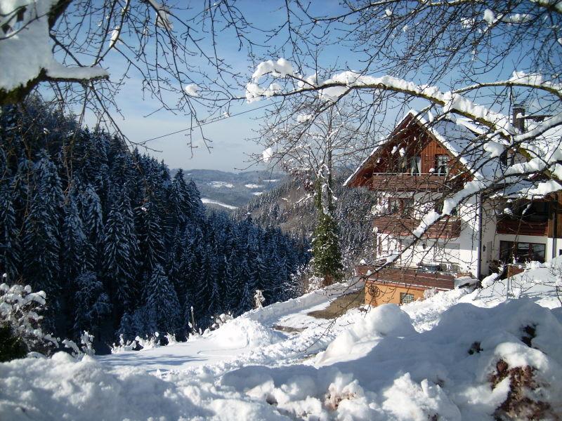 """Ferienwohnung No.4 auf dem """"Christianshof"""""""