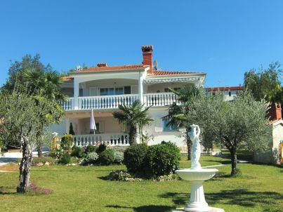 Villa Mediterran