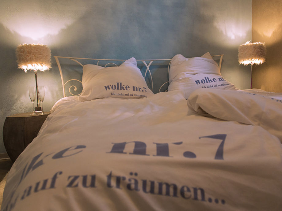 Schlafräume zum Träumen