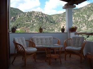 Ferienwohnung Villaggio Concas