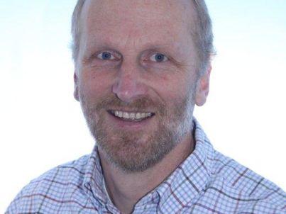 Ihr Gastgeber Richard Hufnagl