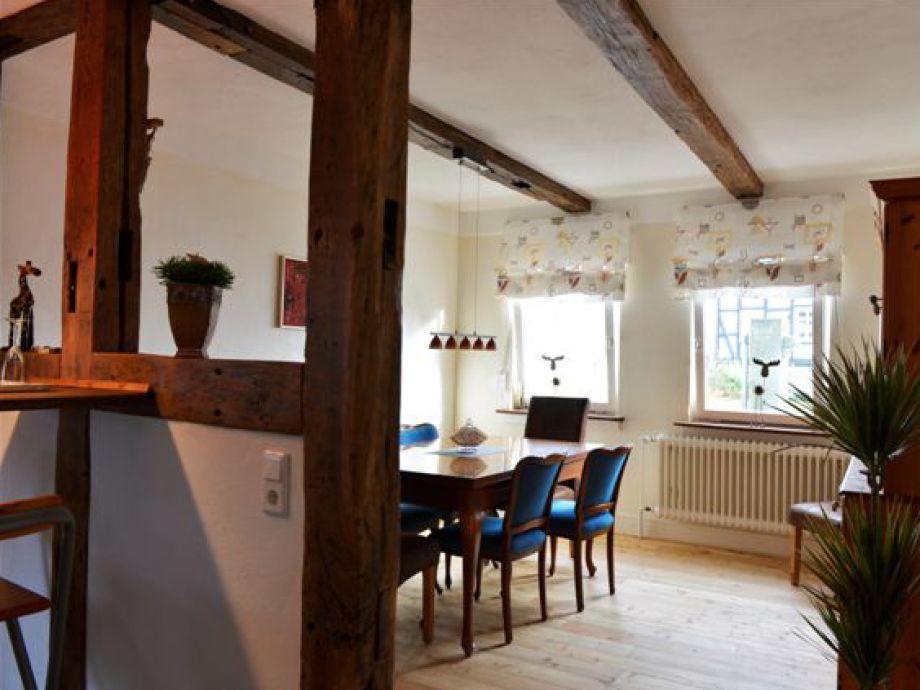 ferienwohnung ferienhaus am markt eversberg sauerland hochsauerland meschede eversberg frau. Black Bedroom Furniture Sets. Home Design Ideas