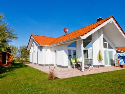 """Villa """"Störtebeker"""""""
