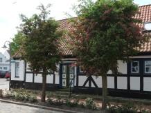 Ferienhaus Wohnen am Dehnthof Haus 1