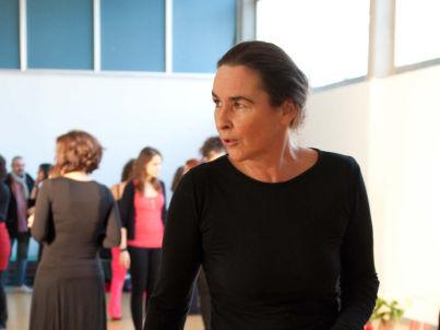 Ihr Gastgeber Corinna Hörmann