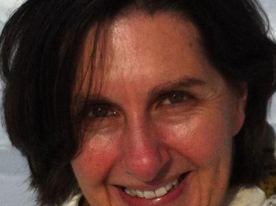 Ihr Gastgeber Esther Seeberger