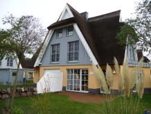 Ferienhaus Sonnenhus Zingst