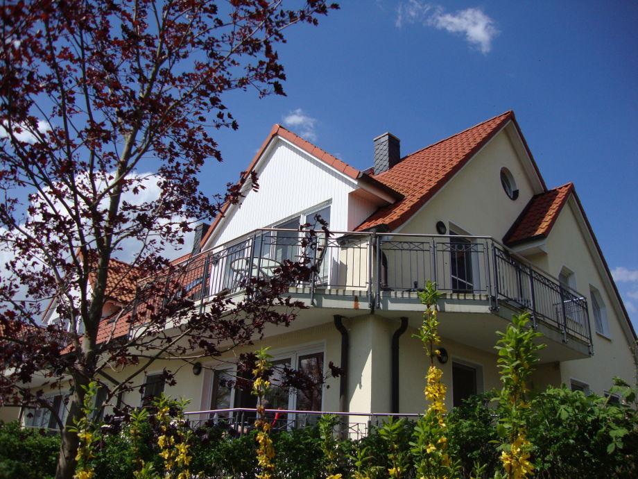 Maisonette mit Süd- u. Ostbalkon