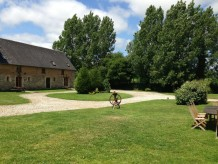 Ferienhaus L' Hirondelle