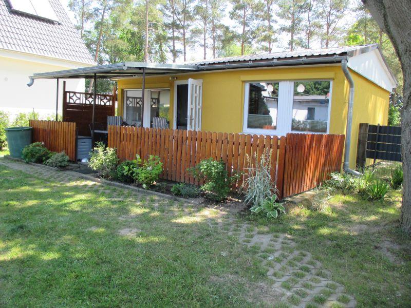 Ferienhaus Zur Seetreppe 41