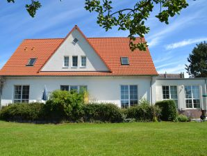 Ferienwohnung Haus Ostseevilla