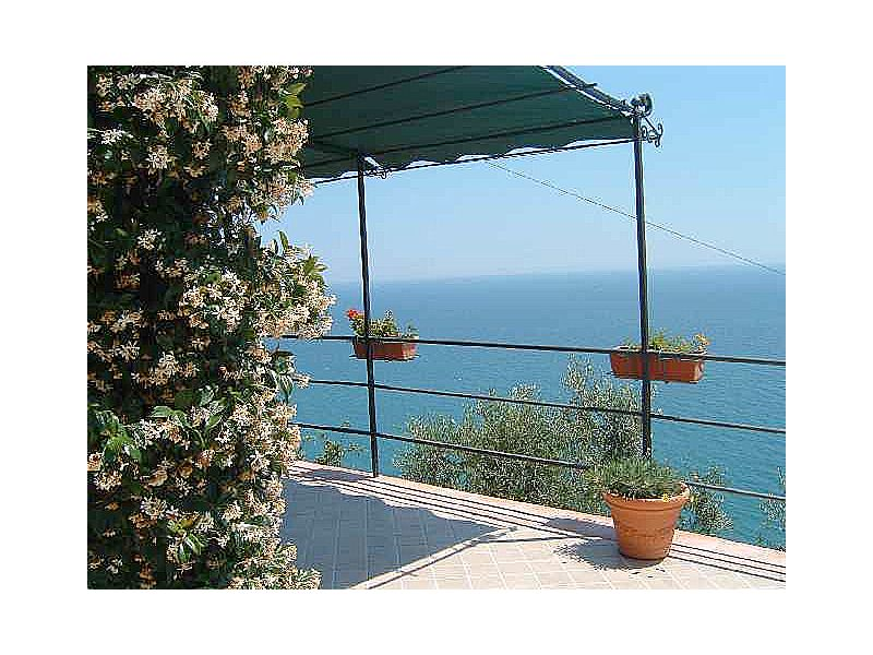 Holiday apartment Casetta Gelsomino