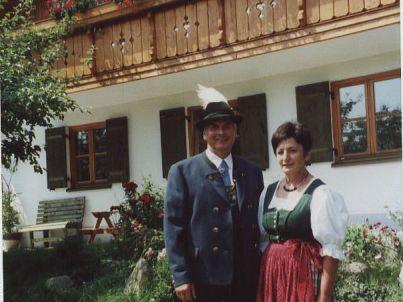 Ihr Gastgeber Klaus Berkmüller