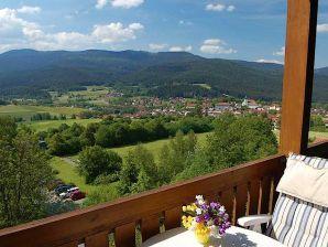 Ferienwohnung Appartement im Himmelreich