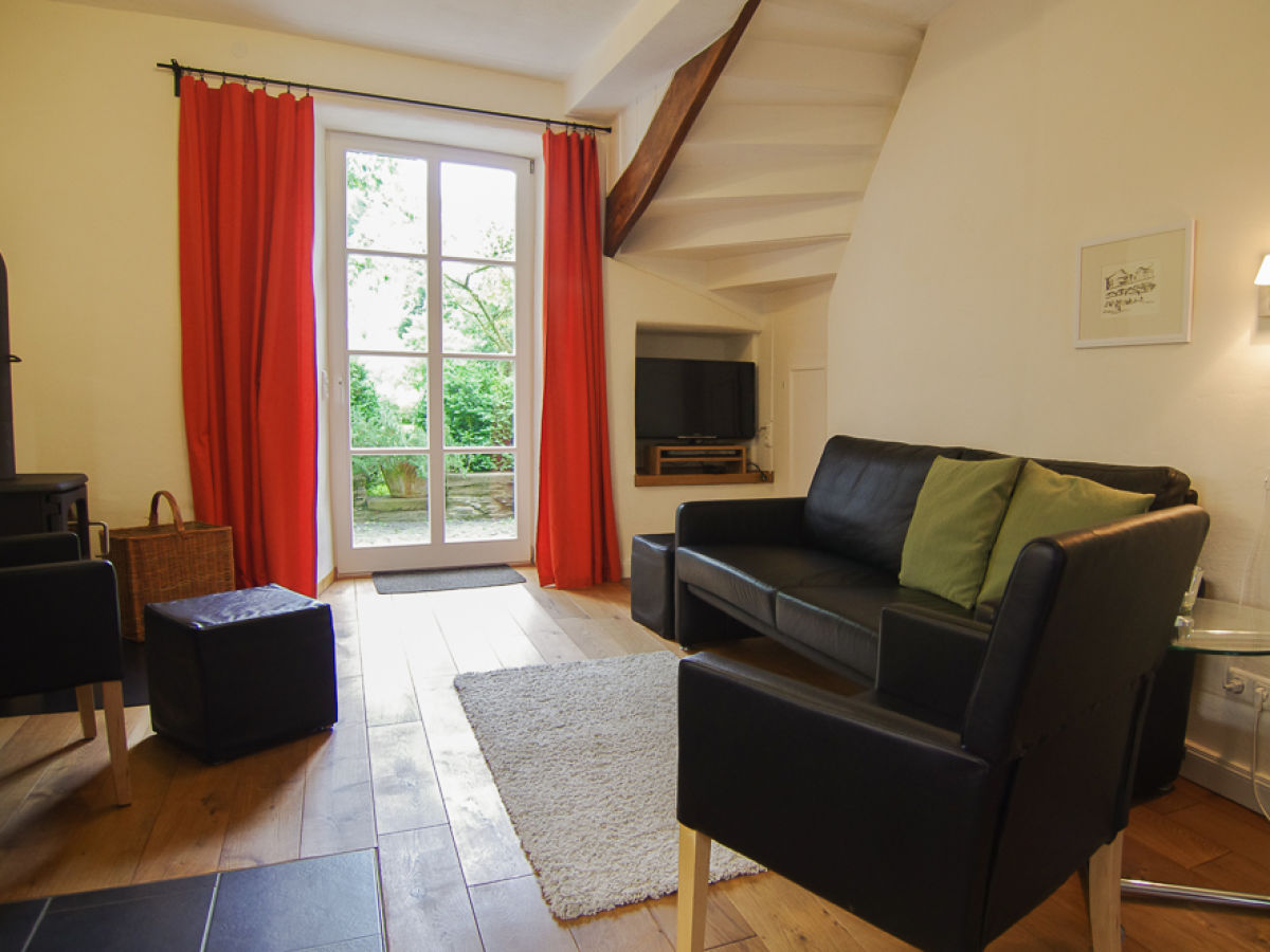 ferienwohnung im historischen mosel fachwerkhaus mosel. Black Bedroom Furniture Sets. Home Design Ideas