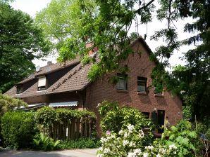 """Ferienhaus Haus """"Watt'n Traum"""""""
