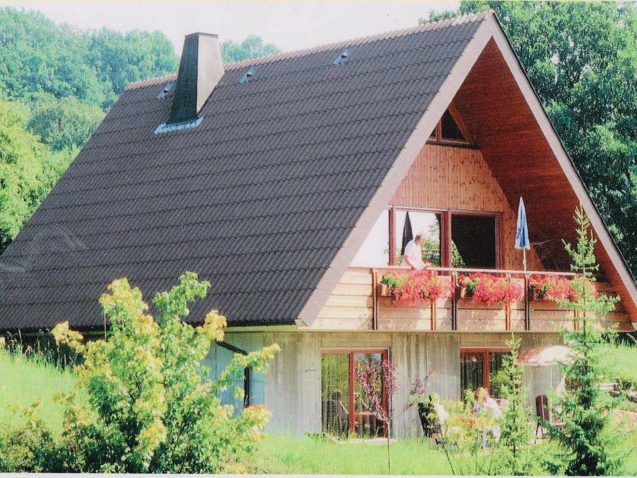 Das Haus - Waldstraße