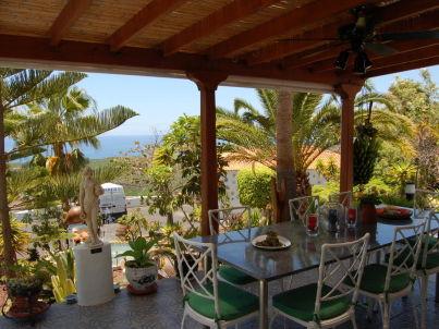 Ferienhausanlage Teneriffa Süd Finca Alcala