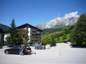 Ferienwohnung Alpendomizil