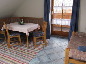 Holiday apartment 2 in the guesthouse Moarhof