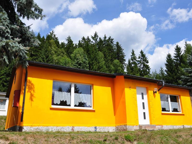 Ferienhaus Feldbachtal