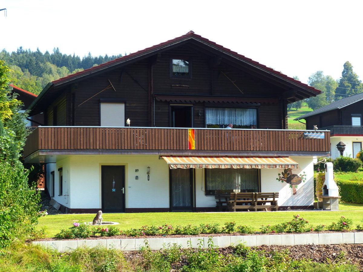 High Quality Haus 89 Aussenansicht