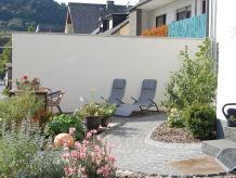 Ferienwohnung Schieferfels Weinquartier Rauen