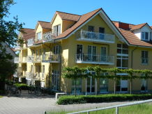 Ferienwohnung Appartmenthaus Meerlust M309