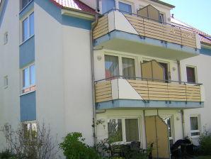 Ferienwohnung Residenz am Strand 4-59