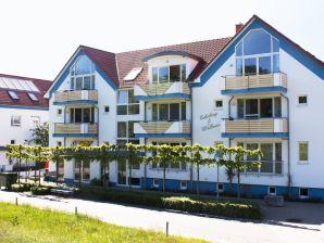 Ferienwohnung Residenz Am Strand 1-04