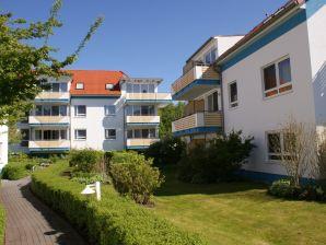 Ferienwohnung Residenz am Strand 6-79