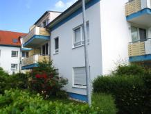 Ferienwohnung Residenz Am Strand 5-66
