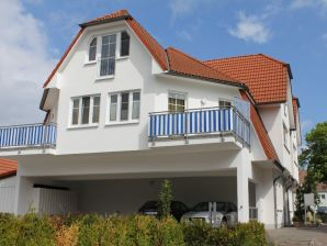 Ferienwohnung Hafenstraße 34 Wohnung 3