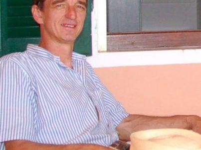 Ihr Gastgeber Rolf Neresheimer