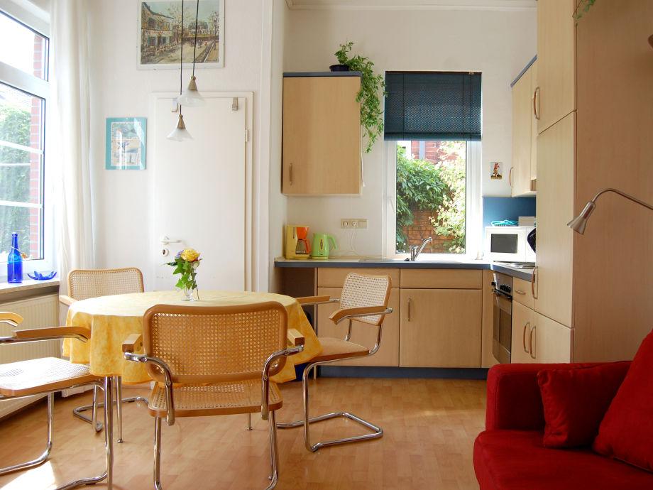 ferienwohnung der kleine k nig ostfriesische inseln. Black Bedroom Furniture Sets. Home Design Ideas