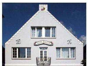 Haus Gud Hööb, Ferienwohnung 08