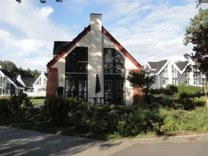 Ferienhaus Romsö im Schlosspark Bad Saarow