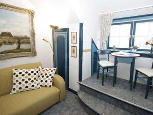 Ferienwohnung Haus Poggfred, Wohnung 6 SWAN