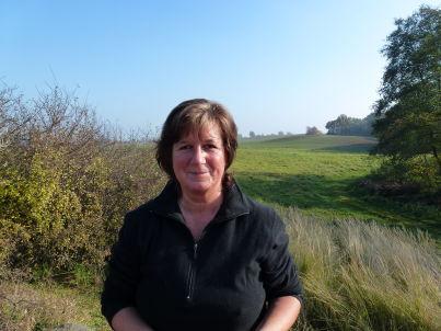 Ihr Gastgeber Andrea Schulze