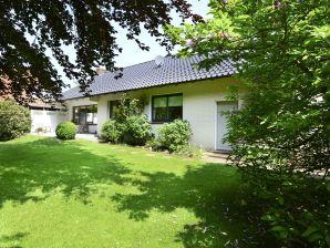 Ferienhaus Haus Nordseegarten